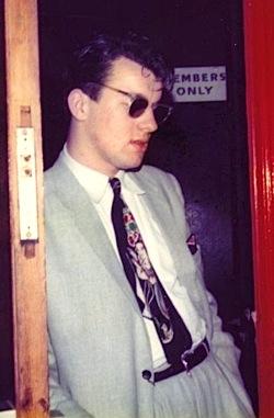Chris Sullivan , New Romantics, Hell club