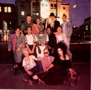 Camden Palace, Swinging 80s, London , nightlife, Steve Strange