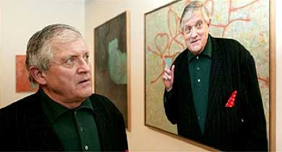 David Hockney,photography,debate