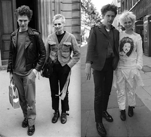 Vivienne Westwood, Malcolm McLaren, 1965, 1977, Jubilee, Sex Pistols