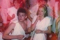 1979,soul,toga party, Papillon