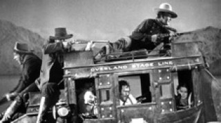 Stagecoach, Criterion Collection,Criterion Trailers,