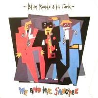 Blue Rondo a la Turk,Chris Sullivan