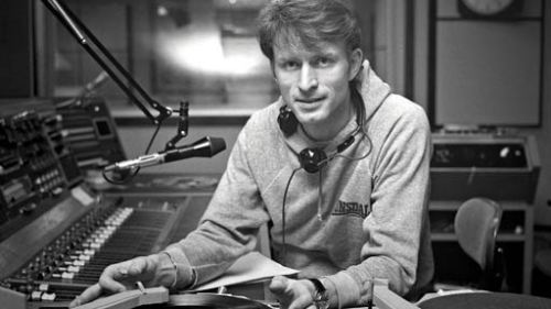 Charlie Gillett, BBC, Radio London
