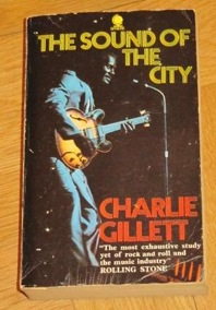 Gillett, Sound of the City,