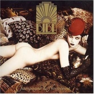 Biba, 1973, Champagne and Novocaine