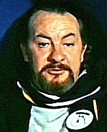 Leo McKern, The Prisoner, 1967