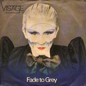 Visage, Fade to Grey,albums