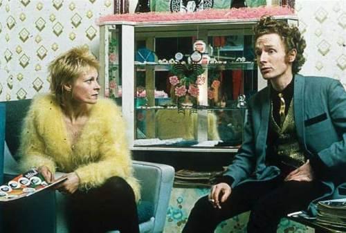 Vivienne Westwood, Malcolm McLaren, 1971