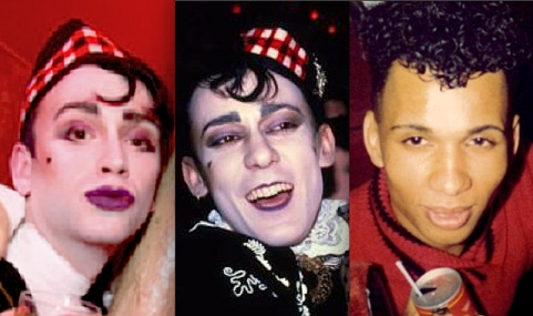 Stephen Linard, Blitz Kids, Andy Polaris, 1980, worried About the Boy, 2010, TV, Daniel Wallace