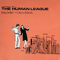 Human League, Being Boiled
