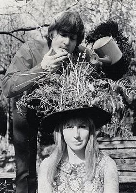 Cynthia Lennon, Kenwood