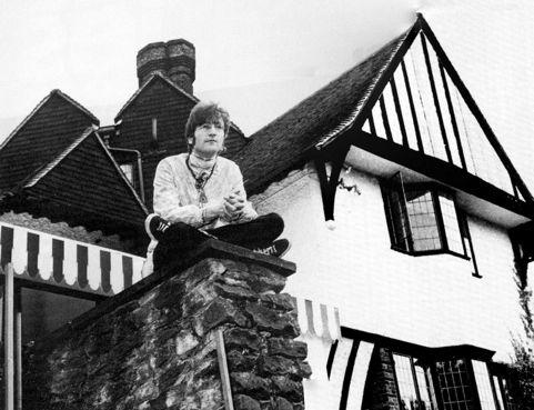 John Lennon, Kenwood