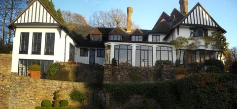 Kenwood, Surrey