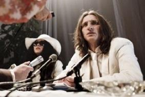 Lennon Naked, BBC, drama, Naoko Mori
