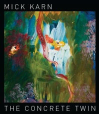 Mick Karn, album, The Concrete Twin,download, CD