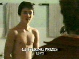 Martin Kemp, The Glittering Prizes, TV