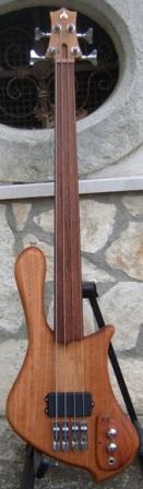 Prometeus Guitars, Italy, Armando Pugliese, auction