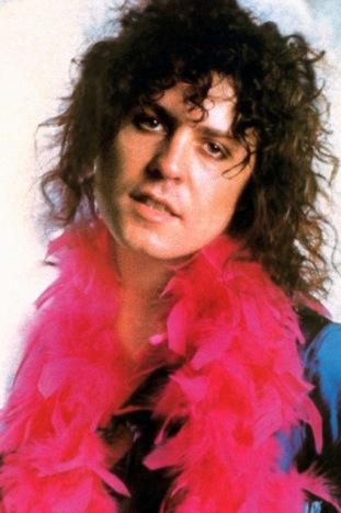 Marc Bolan, T.Rex, boa