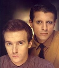 Midge Ure, Mick Karn, After a Fashion