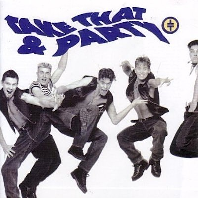 Take That and Party, 3am gossip, Robbie Williams, rejoining, Take That