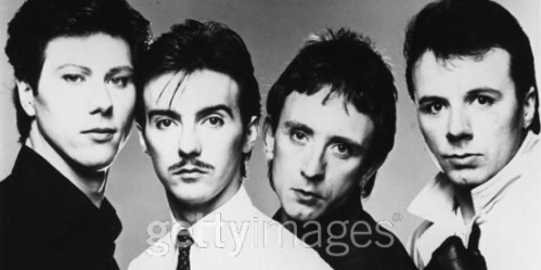 Midge Ure, Ultravox, pop music, Swinging 80s,