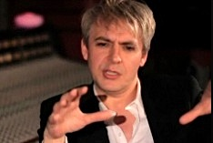 Nick Rhodes, Duran Duran, Dazed & Confused, synthesisers