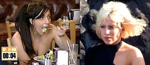 Stefani Germanotta,Lady Gaga,MTV