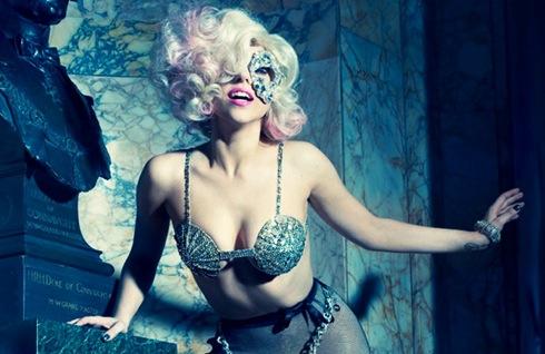Lady Gaga,sexual revolution,demolition job