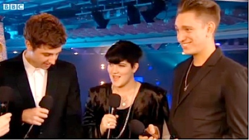 The xx, Mercury Music Prize, cool, London