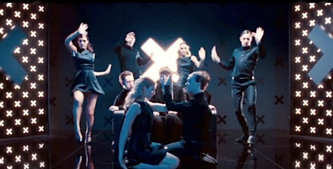 The xx, video, Islands, indie music, pop,