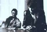 Oct 10, 1980: Tony signs and Spandau have a record deal with Chrysalis