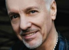Peter Frampton, farewell tour, rock music, blues,
