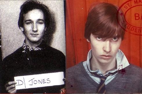 Stephen Jones, milliner, Iain R Webb,fashion,St Martin's School of Art, journalist,