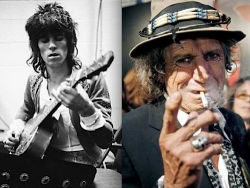 Keith Richards, autobiography, sex-and-drugs-and-rock-and-roll