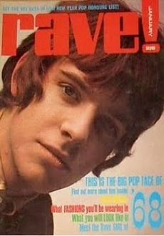 Peter Frampton, Herd, Face of 68,