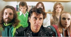 Roxy Music, reunion, 2011 tour