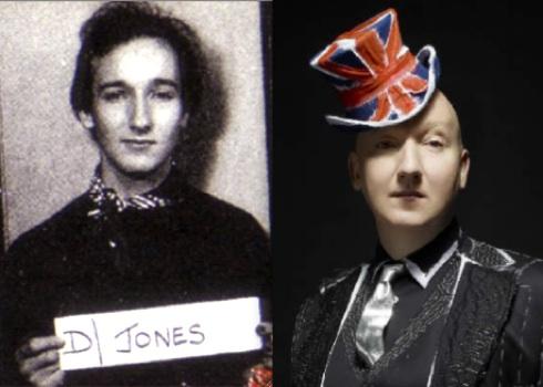 Stephen Jones, hatmaker