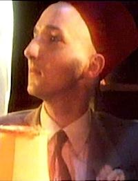 Stephen Jones, Culture Club, music video, J-P Gaultier