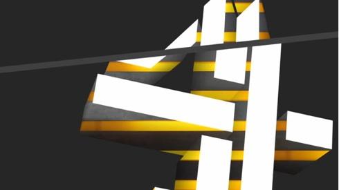 C4,idents,rebranding,Rudd Studio, TV