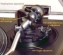 Technics sl-1210, S-shaped tone-arm, analogue,turntable,