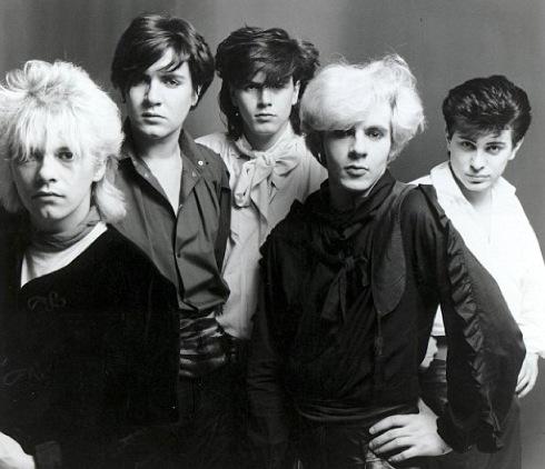 Duran Duran, Berrow Brothers, Rum Runner, New Romantics,Nick Egan,video, All You Need Is Now