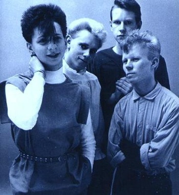 Depeche Mode, Daniel Miller, Dreaming of Me, synthpop