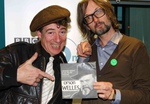 Gaz Mayall, Jarvis Cocker, Radio 2,