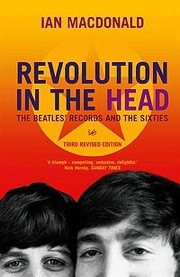 Ian MacDonald, Revolution in the Head, Lennon death, 30th anniversary