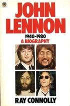Ray Connolly, John Lennon biography, Fontana