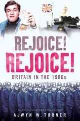 Alwyn Taylor, Rejoice!,1980s,book