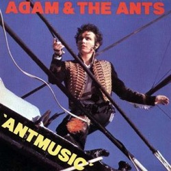 Adam and the Ants, Antmusic
