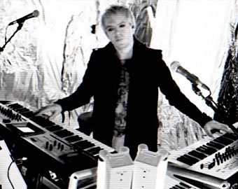Nick Rhodes, Duran Duran , All You Need Is Now