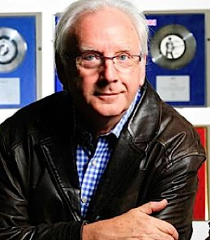 Pete Waterman, Today programme,posh pop, The Word,